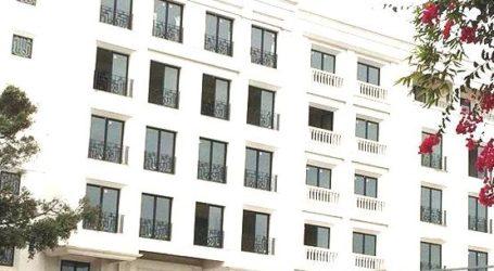 Le nouvel hôtel d'Anfa, il s'appellera comment finalement?!!