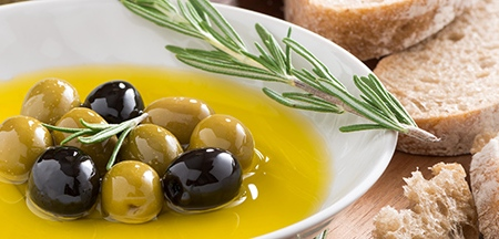 Zoom – Huile d'Olive: production, consommation, conseils