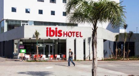 Casablanca : un hôtel Ibis sur l'avenue Abdelmoumen!