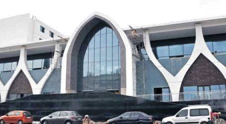 Tachfin Center (le Mazar SNI) ouvre ce mois…