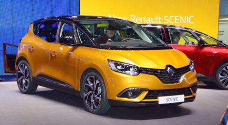 Renault Scénic : la série IV débarque!