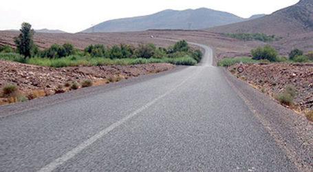 Campagne : Bakkouri s'attaque aux routes