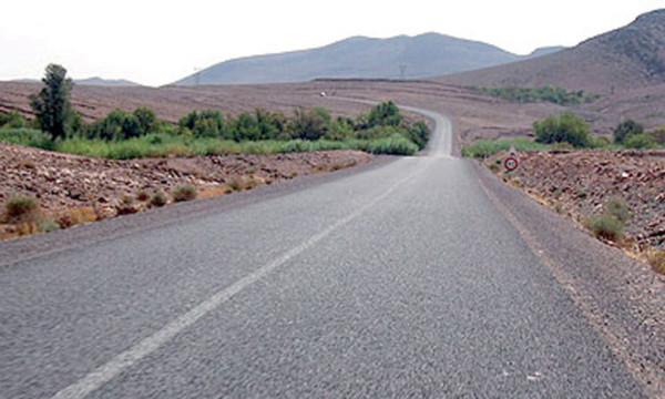 routes rurales region casablanca 7 septembre 2016 service public