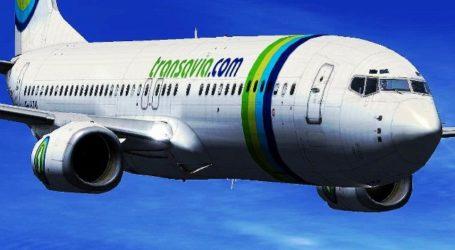 Dakhla-Paris: suspension temporaire du vol Transavia