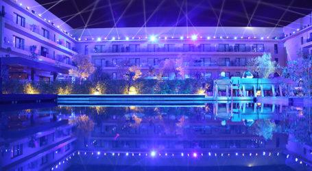 Soirée d'ouverture du Radisson Blu Hotel de Marrakech