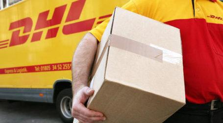 L'offensive DHL pour contrer UPS et les autres!