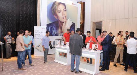 Huawei et GSM Al-Maghrib signent un partenariat de  distribution