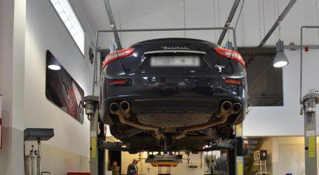 Le Service Après-Vente Maserati Maroc classé premier dans la région MEIA