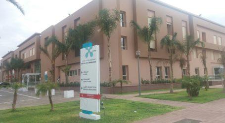 OUVERTURE D'UN ÉTABLISSEMENT HOSPITALIER PLURIDISCIPLINAIRE ULTRAMODERNE A MARRAKECH