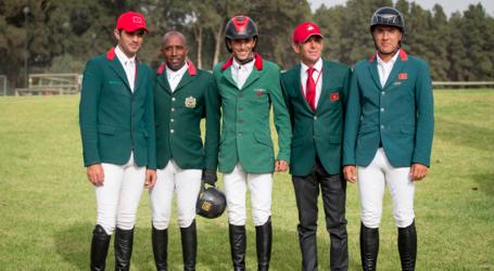 7e édition Morocco Royal Tour