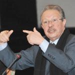 Le Haut commissaire au pal Ahmed Lahlimi