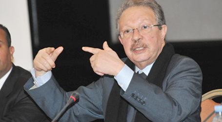Information économique: le HCP menacé de disparition; Lahlimi accuse le PJD!