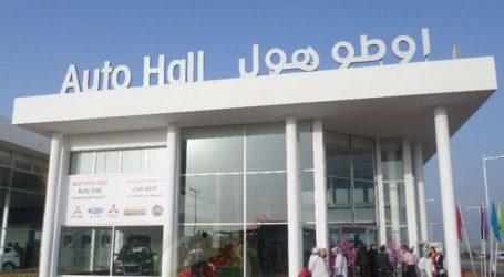 Renault Commerce-Auto Hall : un face à face en vue?