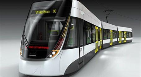 Bombardier veut devenir le Renault des trains au Maroc