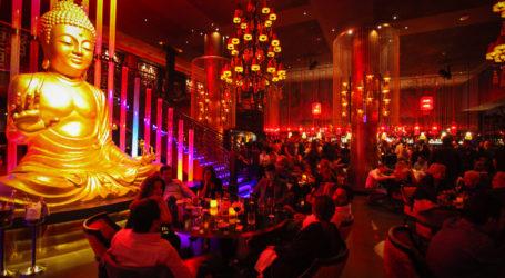 Buddha Bar : un an déjà, au pays des Bahjas!