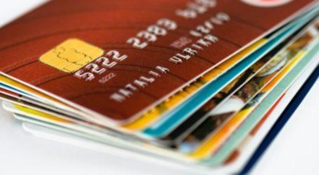Cartes Bancaires, ça sert majoritairement à retirer du cash!