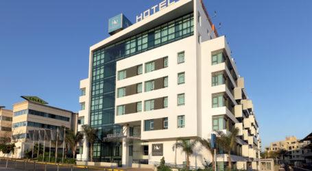 L'Eurostar Hotel de Sidi Maarouf opérationnel