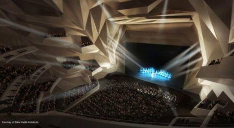 Théâtres: une dizaine de nouvelles scènes pour 2019