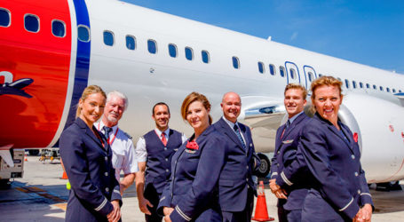 Norwegian Airlines relie l'Afrique à l'Island via Marrakech
