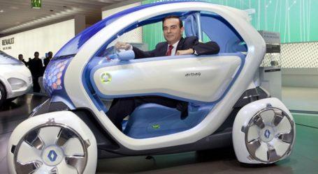 Voitures Vertes : Renault boostée, pas Toyota?!