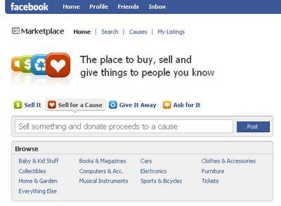 facebook marketplace 4 octobre 2016