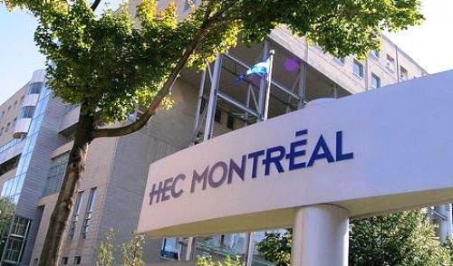 hec montreal 4 octobre 2016