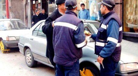 Parkings à Casa: fin de l'ère des délégataires privés