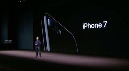 Lancement du iPhone 7 au Maroc à cette date