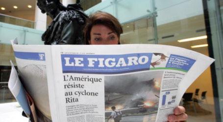 Le Figaro s'africanise grâce à un Marocain…