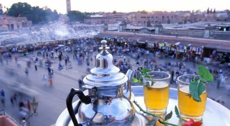 Marrakech 9ème choix des Français pour la Toussaint
