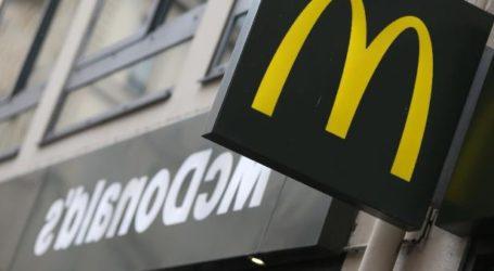 McDonald's étoffe son réseau autouroutier