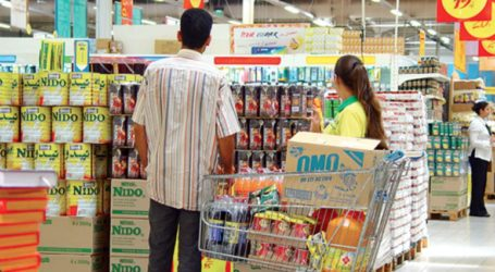 Ménages: ralentissement de la demande à fin mars