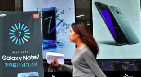 Samsung, la chute? (Grand Angle)