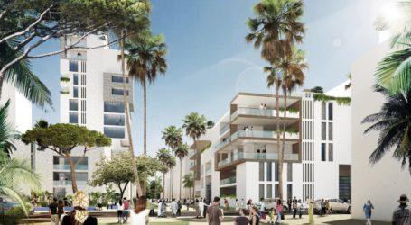 Casa Anfa by Thomas & Piron : Les ventes lancées