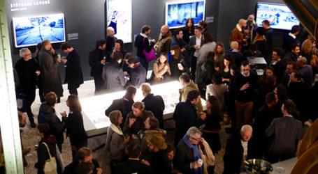 Huawei, Partenaire de Paris Photo 2016