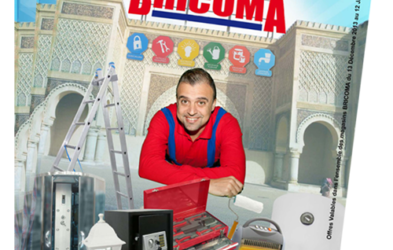 Catalogue et promotions BRICOMA