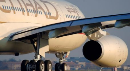 Etihad Airways se conforme aux directives Trump!