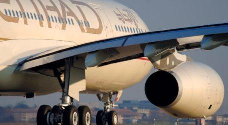 Etihad Airways se conforme aux directives Trump!