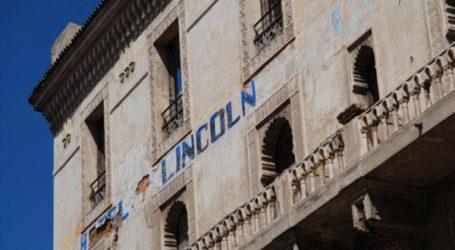 Hôtel Lincoln: la version rénovée sera livrée en 2022