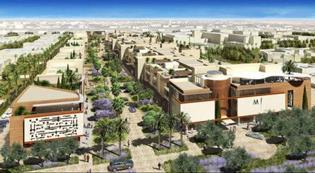 M Avenue, Première Avenue « Green » au Maroc