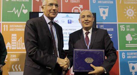 Attijariwafa bank et MASEN initient un partenariat pour la promotion de la finance climatique