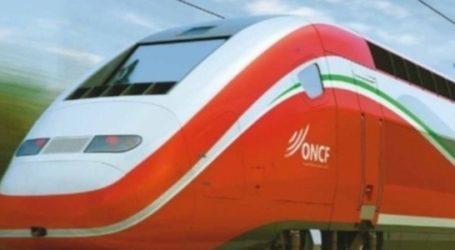 Al Boraq, TGV marocain, «volerait» avant la fin 2018