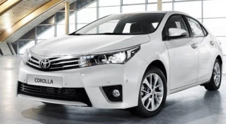 Toyota: alerte mondiale lancée sur les Corolla!