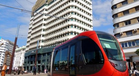 Casablanca: l'idée d'un ticket unique bus et tram émerge