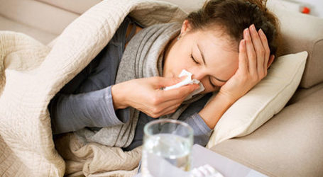 Grippe : Une campagne de vaccination lancée