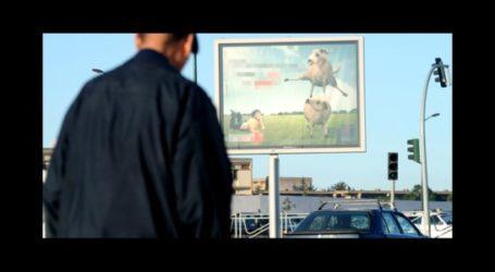 Casablanca : trafic illégal de panneaux publicitaires!