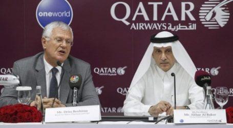 RAM la qatariote?