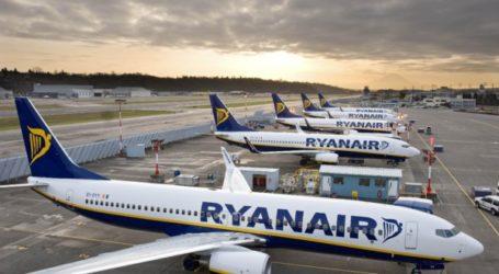 Avions: Ryanair renforce son offre vers l'Espagne