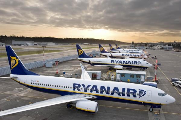Ryanair ouvre cinq routes de plus à Marrakech