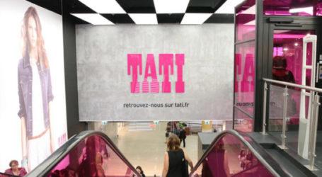 Tati ouvre son deuxième magasin au Maroc